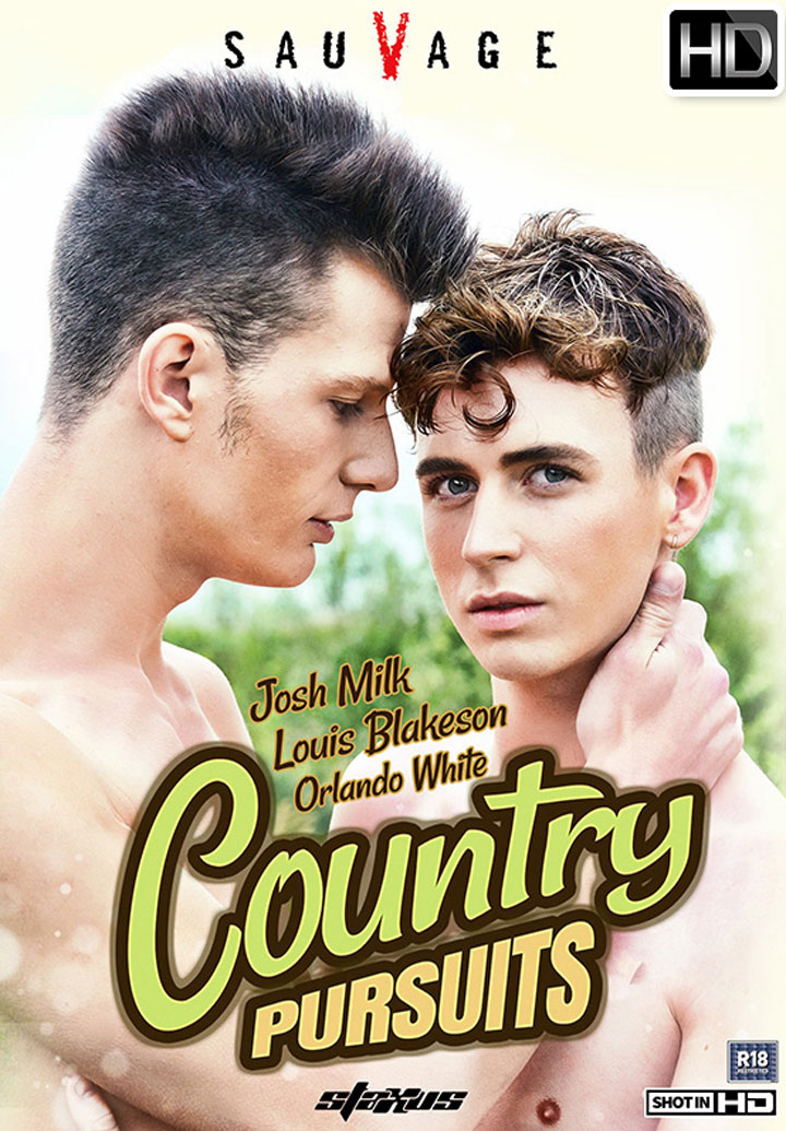 Country Pursuits from Staxus