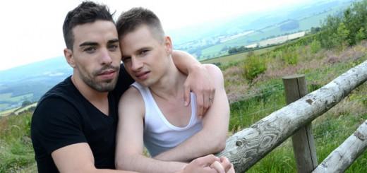 Josh Milk and Kamyk Walker
