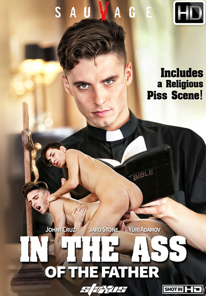 In the Ass of the Father
