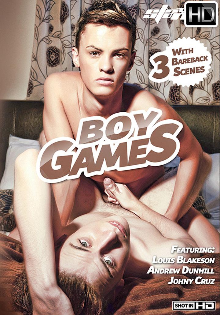 Boy Games DVD download